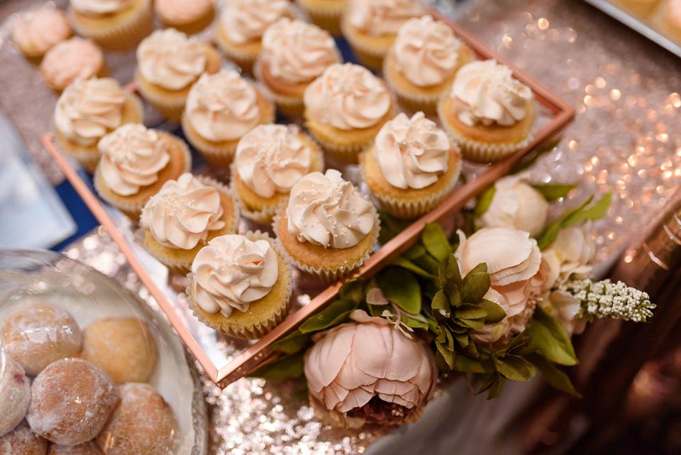 Wedding decor details at Hotel Nelligan wedding 03