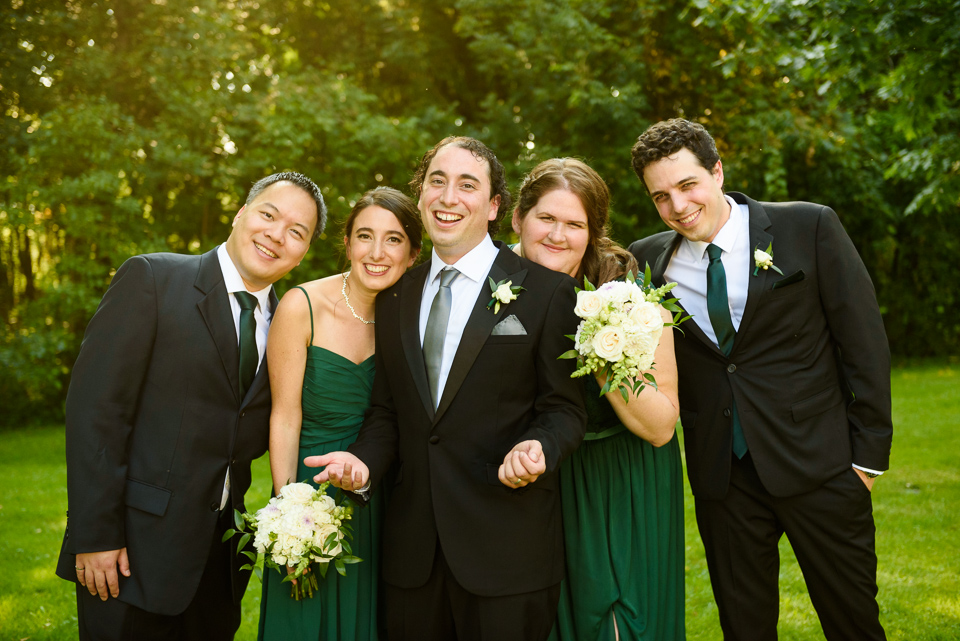 Wedding party portraits 03