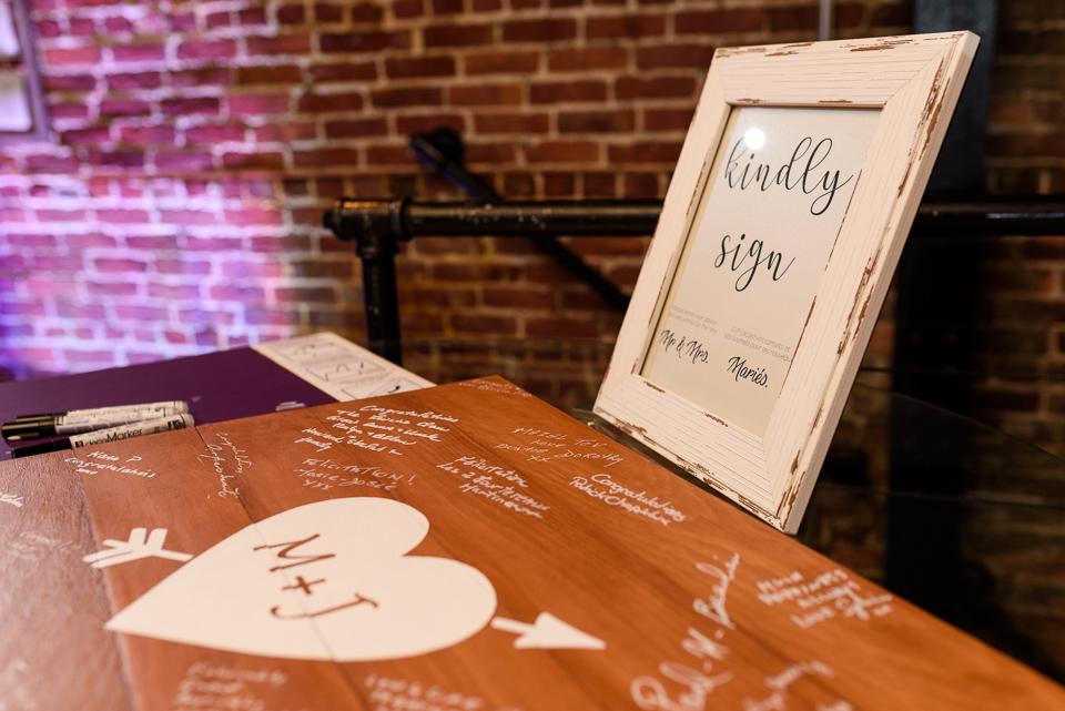 Wedding decor details 02