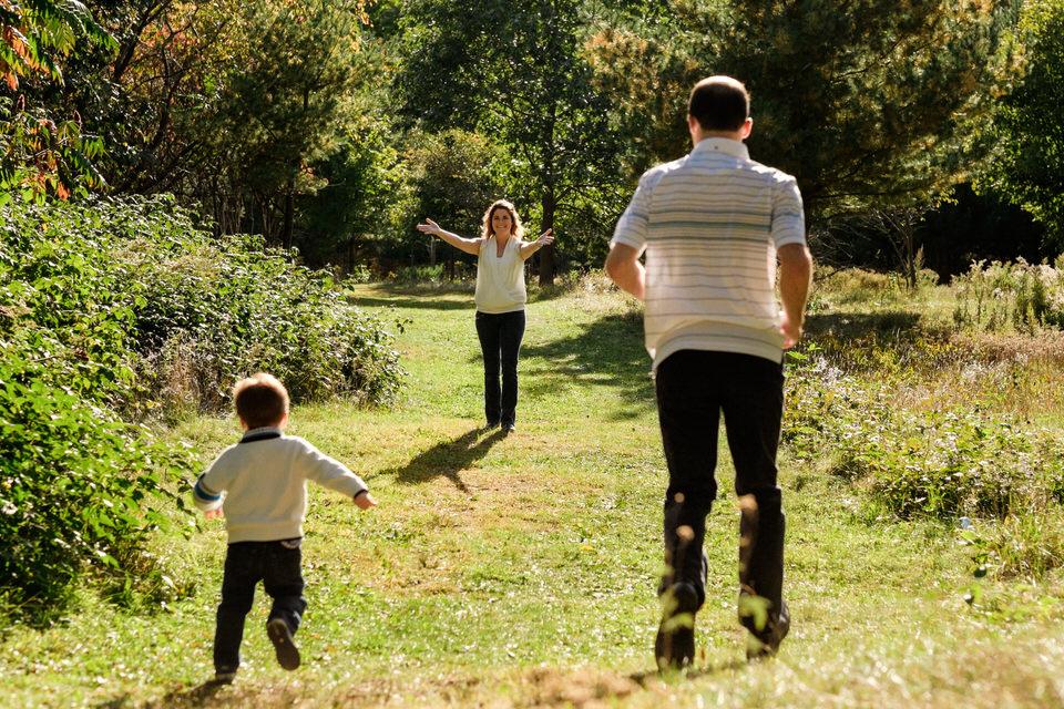 Montreal Family Photographer
